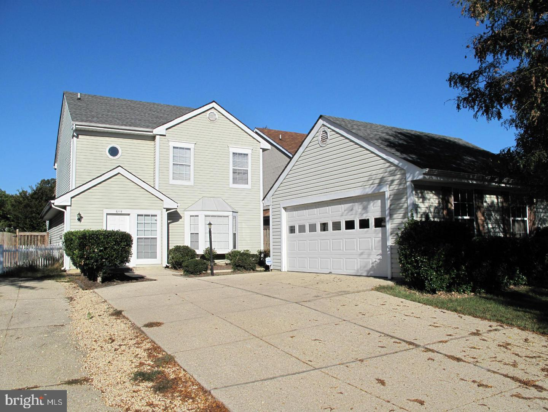 6115 BLUE WHALE Court  Waldorf, Maryland 20603 Estados Unidos