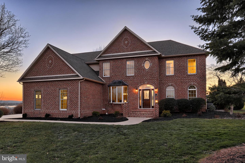 Single Family Homes για την Πώληση στο 3 HIGHLAND Drive Palmyra, Πενσιλβανια 17078 Ηνωμένες Πολιτείες