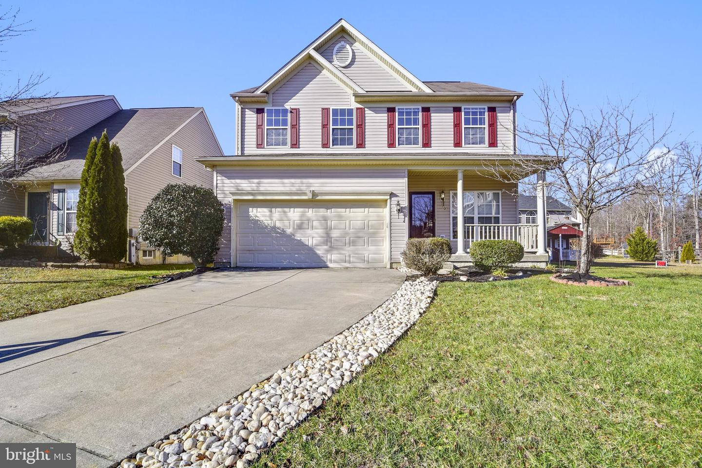 Single Family Homes for Sale at Edgewood, Maryland 21040 United States