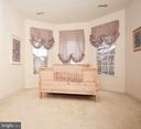 One of 3  large bedrooms down the hall from Master - 702 PILOT HOUSE DR, ANNAPOLIS