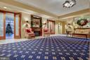lobby - 2400 CLARENDON BLVD #1004, ARLINGTON