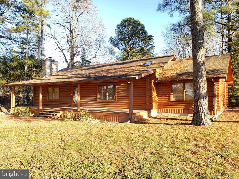 Single Family Homes のために 売買 アット Urbanna, バージニア 23175 アメリカ