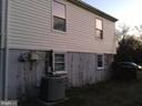 Left side of home - 652 ALABAMA DR, HERNDON