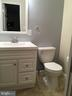 Master bathroom - 652 ALABAMA DR, HERNDON