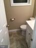 Full bathroom 3 lower level - 652 ALABAMA DR, HERNDON