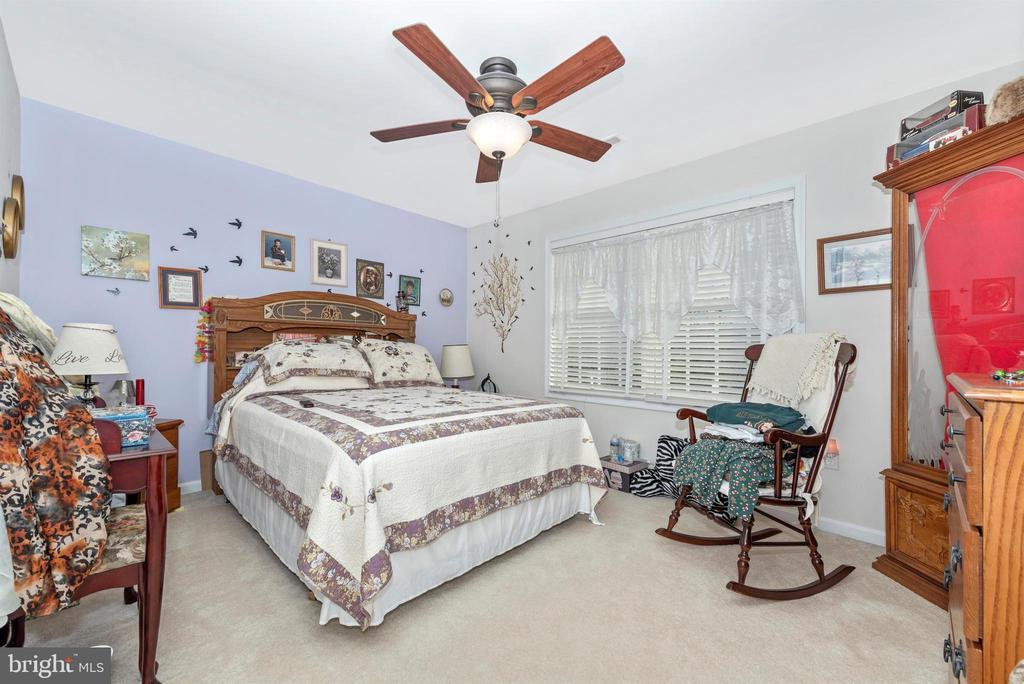 Third Bedroom - 14761 HERMAN HAUVER RD, SABILLASVILLE