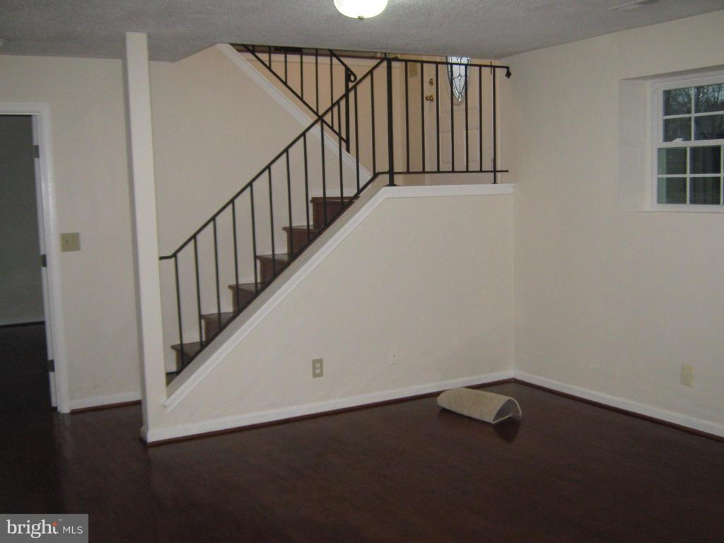 Lower level rec room - 78 VISTA WOODS RD, STAFFORD