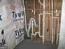 Lower level utility room - 78 VISTA WOODS RD, STAFFORD