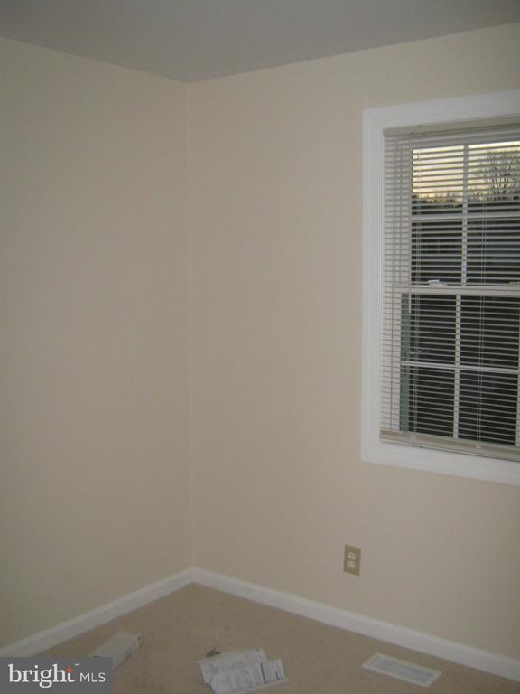 Bedroom #2  upper level - 78 VISTA WOODS RD, STAFFORD