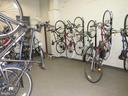 Bicycle storage - 1308 CLIFTON ST NW #401, WASHINGTON