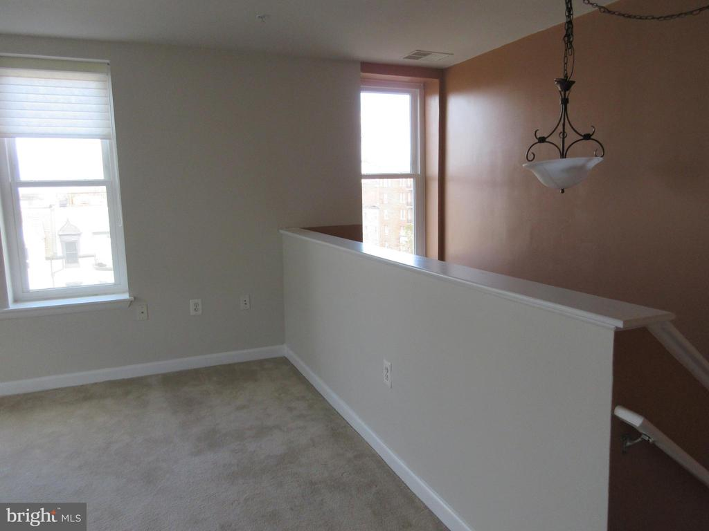 2nd level den, 3rd bedroom, office etc - 1308 CLIFTON ST NW #401, WASHINGTON