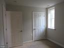 2nd bedroom on 2nd level - 1308 CLIFTON ST NW #401, WASHINGTON