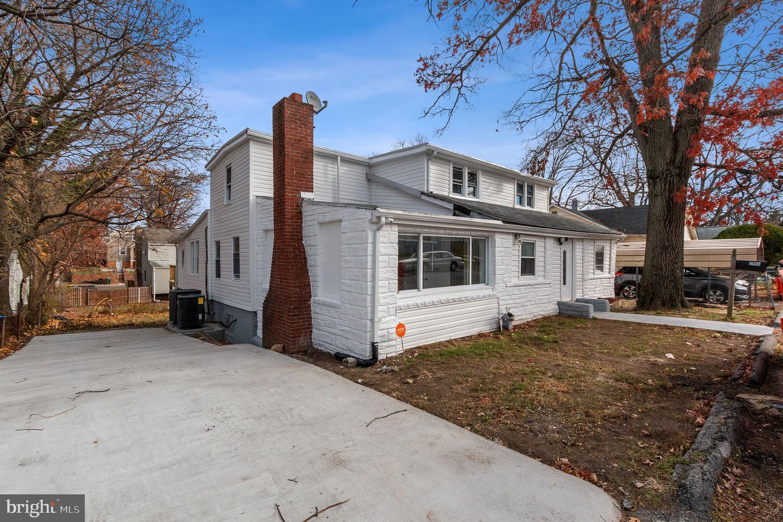 Single Family Homes für Verkauf beim Capitol Heights, Maryland 20743 Vereinigte Staaten