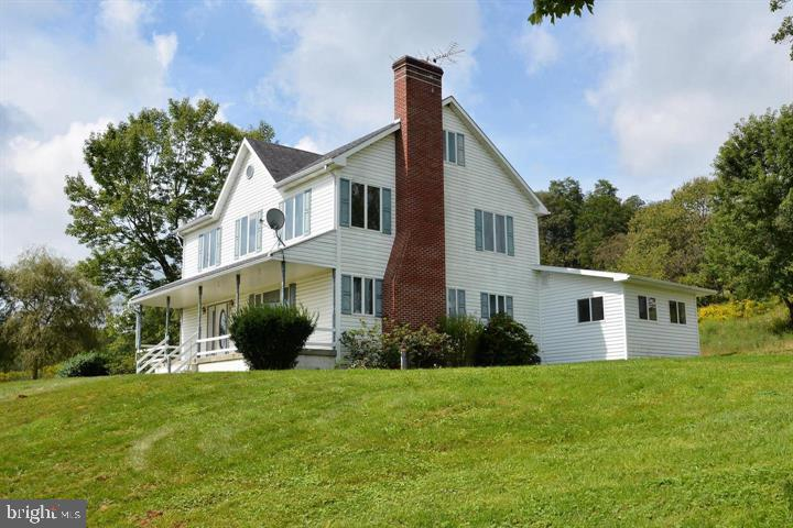 Single Family Homes για την Πώληση στο Friedens, Πενσιλβανια 15541 Ηνωμένες Πολιτείες