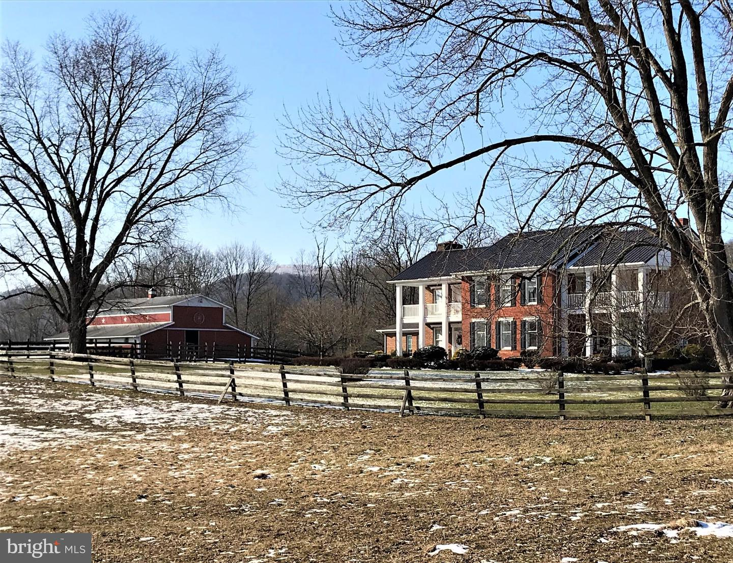 Single Family Homes for Sale at Hyndman, Pennsylvania 15545 United States