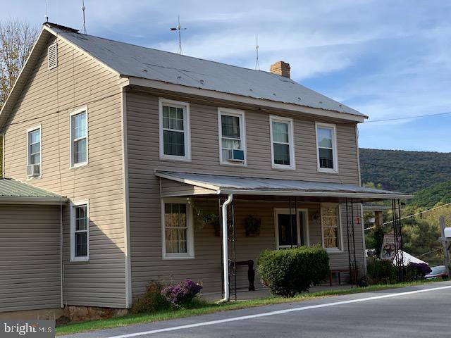 Single Family Homes 為 出售 在 Mount Union, 賓夕法尼亞州 17066 美國