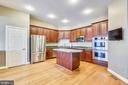 Stainless Steel Appliances - 18216 CYPRESS POINT TER, LEESBURG