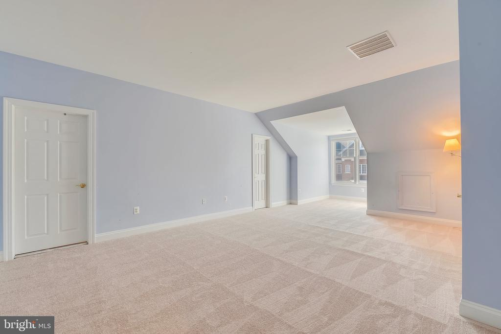 Loft Bedroom - 18216 CYPRESS POINT TER, LEESBURG