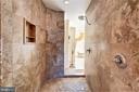 Master Bath - 16717 WHIRLAWAY CT, LEESBURG