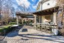 Additional Outdoor Dining Space/Bar/Grill - 16717 WHIRLAWAY CT, LEESBURG