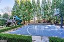Sport Court - 16717 WHIRLAWAY CT, LEESBURG
