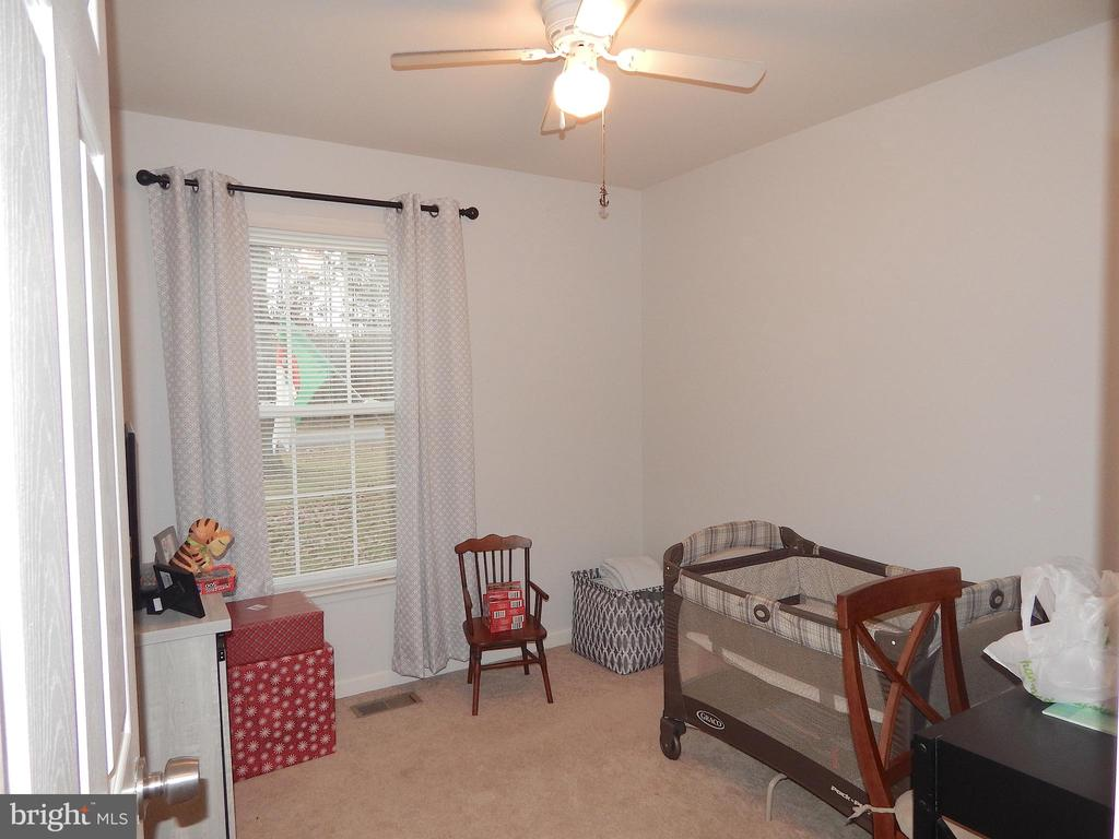 Bedroom 3 - 6307 TOWLES MILL RD, SPOTSYLVANIA