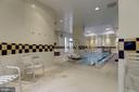 Common area pool - 900 N TAYLOR ST #1426, ARLINGTON