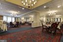 Dining area - 900 N TAYLOR ST #1426, ARLINGTON