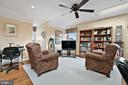 Bonus private room on third level. - 37239 HUNT VALLEY LN, PURCELLVILLE