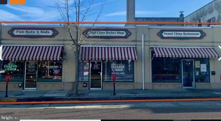 零售 为 销售 在 Merchantville, 新泽西州 08109 美国
