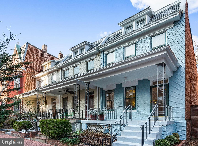 1711 WILLARD STREET NW, WASHINGTON, District of Columbia
