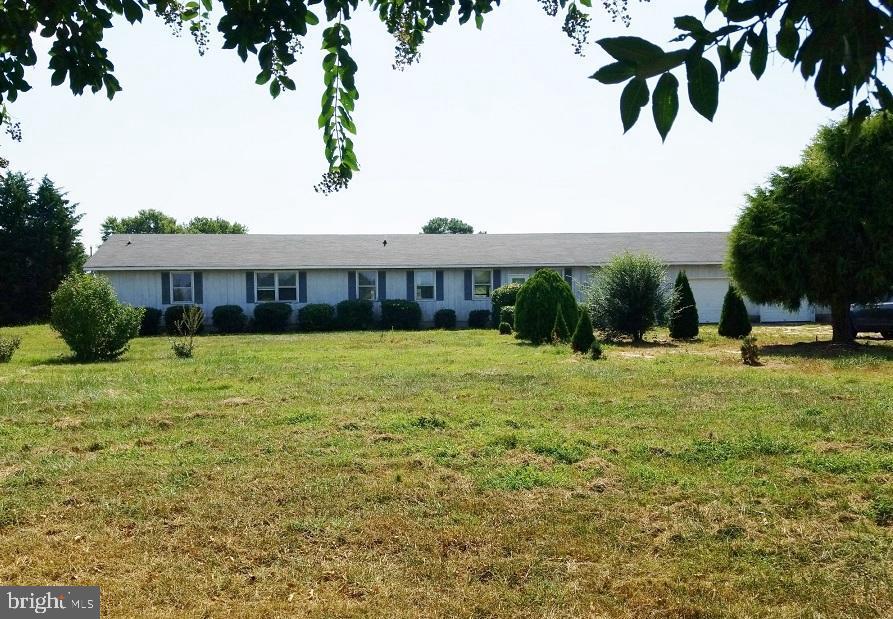 Single Family Homes للـ Sale في Lottsburg, Virginia 22511 United States