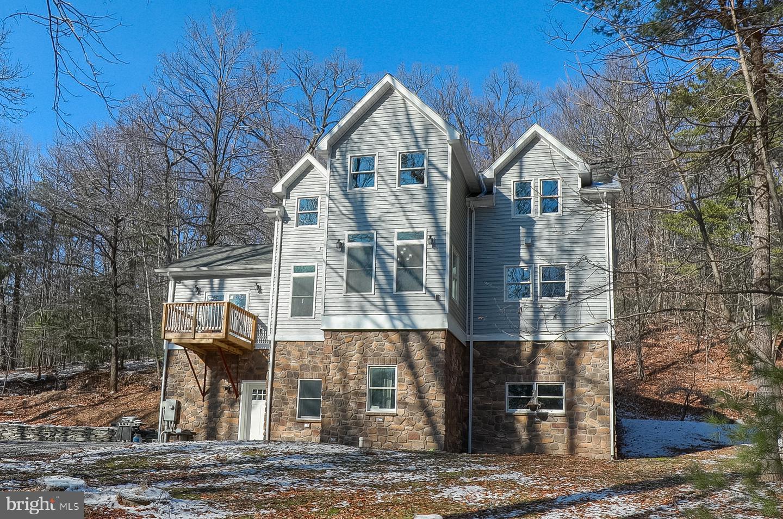 Single Family Homes για την Πώληση στο 95 SLATE ROCK Road Biglerville, Πενσιλβανια 17307 Ηνωμένες Πολιτείες