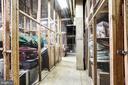 Extra storage! - 250 S REYNOLDS ST #801, ALEXANDRIA