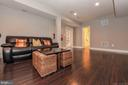 Perfect space for a play room or game room. - 6720 BOX TURTLE, NEW MARKET