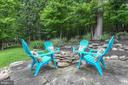 Perfect space for roasting marshmallows! - 6720 BOX TURTLE, NEW MARKET
