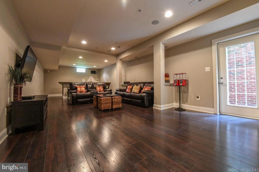 Relax with friends and family! - 6720 BOX TURTLE, NEW MARKET
