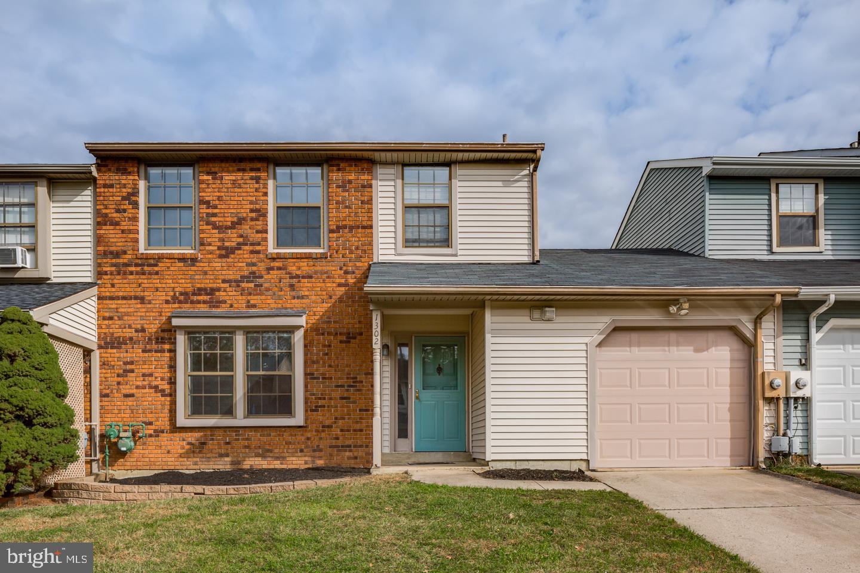 Single Family Homes для того Аренда на Marlton, Нью-Джерси 08053 Соединенные Штаты