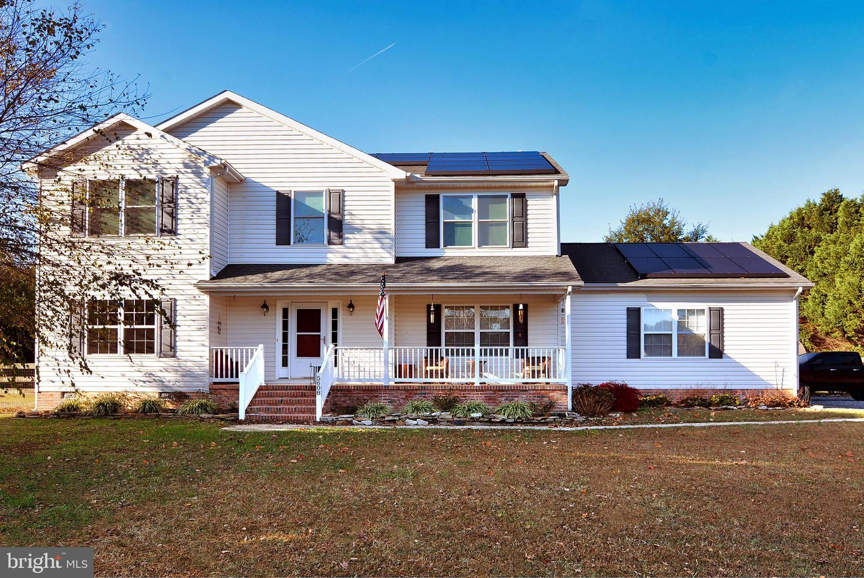 Single Family Homes para Venda às East New Market, Maryland 21631 Estados Unidos
