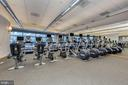 State of the art work out facility - 1881 N NASH ST #1111, ARLINGTON