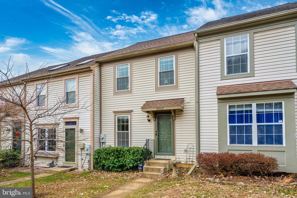 - 3663 CHILDRESS TER, BURTONSVILLE