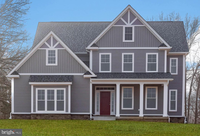 Property için Satış at Hughesville, Maryland 20637 Amerika Birleşik Devletleri