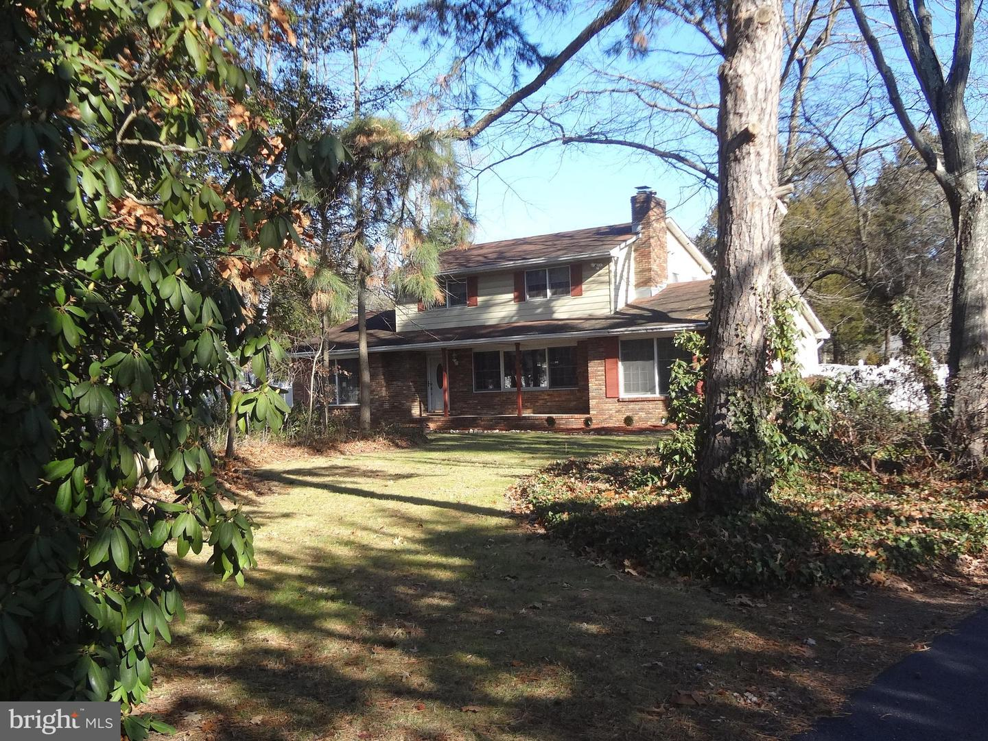 Single Family Homes for Sale at Clayton, New Jersey 08312 United States