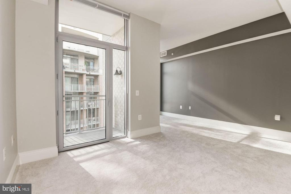 Master Bedroom - 11990 MARKET ST #1714, RESTON