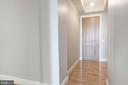 Foyer - 11990 MARKET ST #1714, RESTON