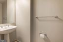 Powder Room - 11990 MARKET ST #1714, RESTON