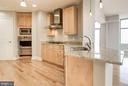 Large pantry - 11990 MARKET ST #1714, RESTON