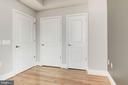 Third Bedroom/Office - 11990 MARKET ST #1714, RESTON