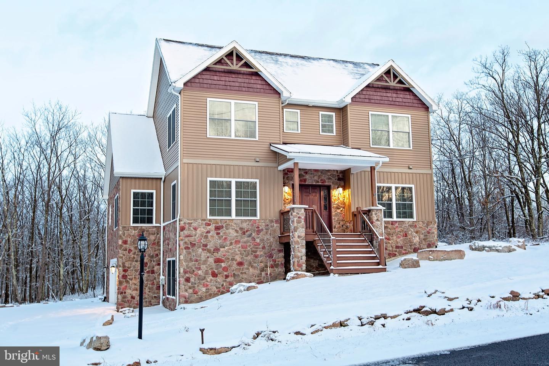 Single Family Homes για την Πώληση στο Hazle Township, Πενσιλβανια 18202 Ηνωμένες Πολιτείες
