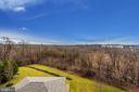Balcony View - 3030 MILL ISLAND PKWY #408, FREDERICK